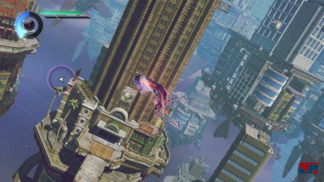Screenshot - Gravity Rush 2 (PS4) 92538596