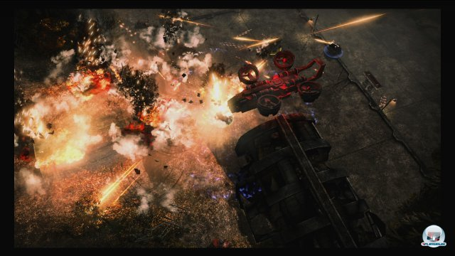 Screenshot - Renegade Ops (PlayStation3) 2263182