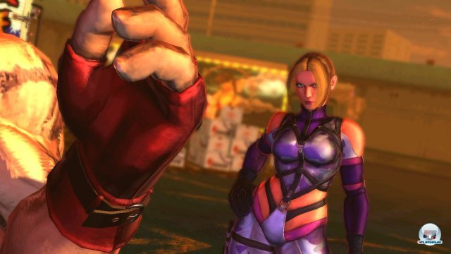 Screenshot - Street Fighter X Tekken (360) 2301892