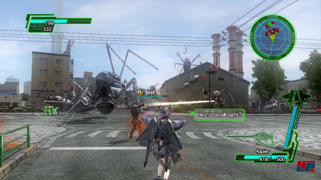Screenshot - Earth Defense Force 2025 (360) 92476118