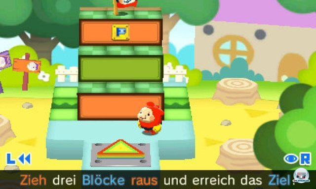 Screenshot - Pullblox (3DS) 2299252