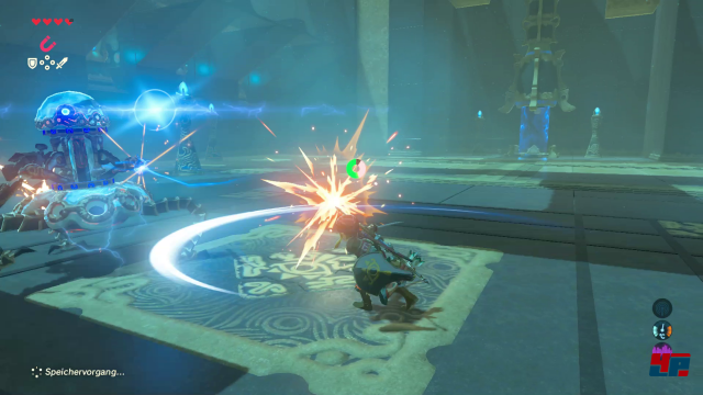 Screenshot - The Legend of Zelda: Breath of the Wild (Switch) 92541327