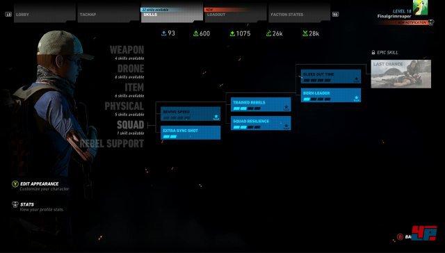 Screenshot - Ghost Recon Wildlands (One) 92542118