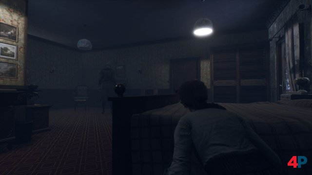 Screenshot - Remothered: Going Porcelain (PC)