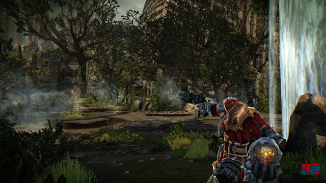 Screenshot - Darksiders (PC) 92536574