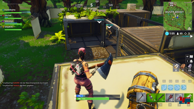 Screenshot - Fortnite (PC) 92571392