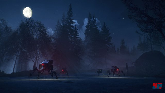 Screenshot - Generation Zero (PC) 92566629