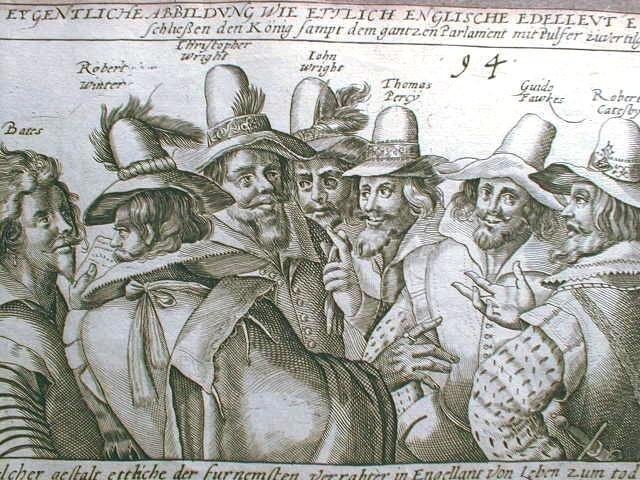 Das bekannteste Gesicht von Anonymous dürfte Guy Fawkes sein. Das ist kein Hacker, sondern ein britischer Widerstandskämpfer aus dem 17. Jahrhundert. Er war Teil der »Schwarzpulververschwörung«, die im November des Jahres 1605 die Absicht hatte, das britische Parlament mit all seinen Insassen in die Luft zu jagen. Der Plan flog auf, die Verschwörer wurden zum Tode durch »Hängen, Ausweiden und Vierteilen« verurteilt. Diese bis heute in Großbritannien bekannte Geschichte wurde 1982 von Alan Moore und David Lloyd zum Zentrum des Comics »V for Vendetta« gemacht. Die darin stilisierte Guy Fawkes-Maske dient den Anhängern von Anonymous gleichsam als Erkennungszeichen wie Anonymisierung. Ihr wollt auch eine? Hier, zum Selberbasteln: http://4p.de/guyfawkes 2220307