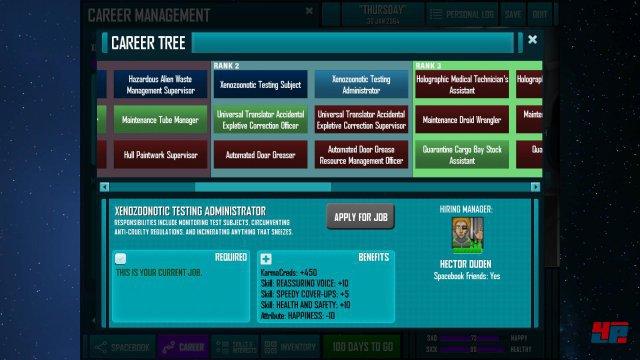Screenshot - Redshirt (PC) 92473357