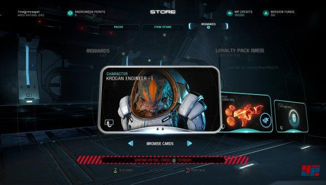 Screenshot - Mass Effect: Andromeda (One) 92542796