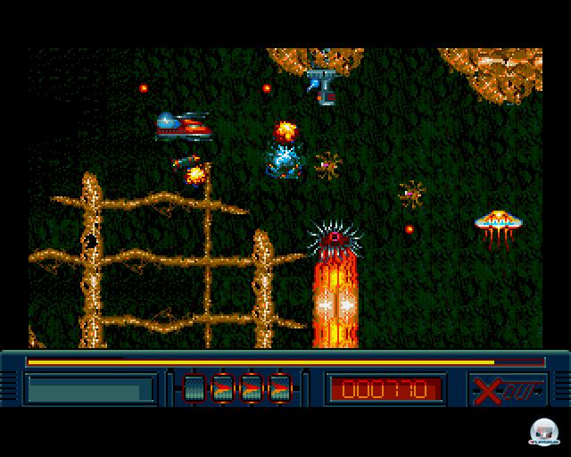 Screenshot - X-Out (PC) 92458829