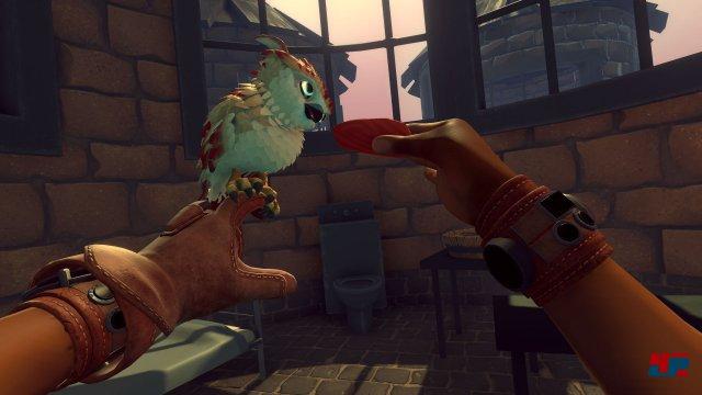 Screenshot - Falcon Age (PS4) 92586048