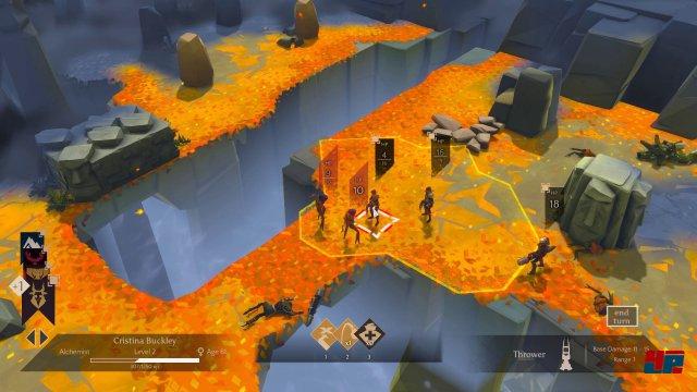Screenshot - Massive Chalice (PC) 92497758