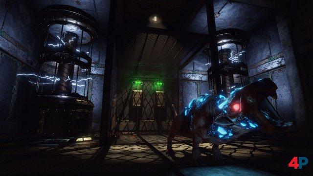 Screenshot - Vaporum: Lockdown (PC) 92599529