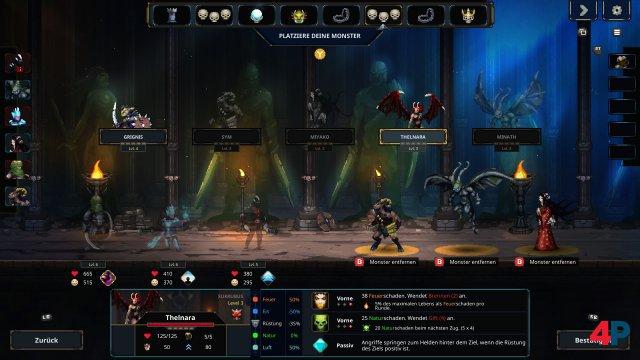 Screenshot - Legend of Keepers (PC) 92640844