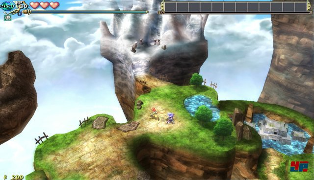 Screenshot - Zwei: The Ilvard Insurrection (PC) 92546904