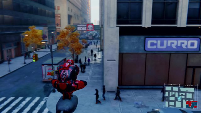 Screenshot - Marvel's Spider-Man (PlayStation4Pro) 92573322