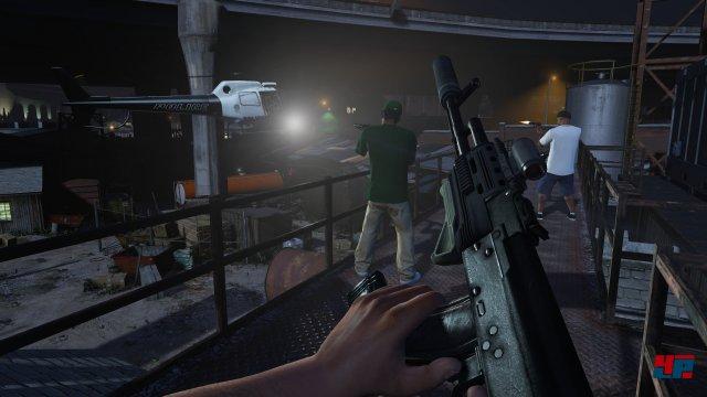 Screenshot - Grand Theft Auto 5 (PlayStation4) 92495171