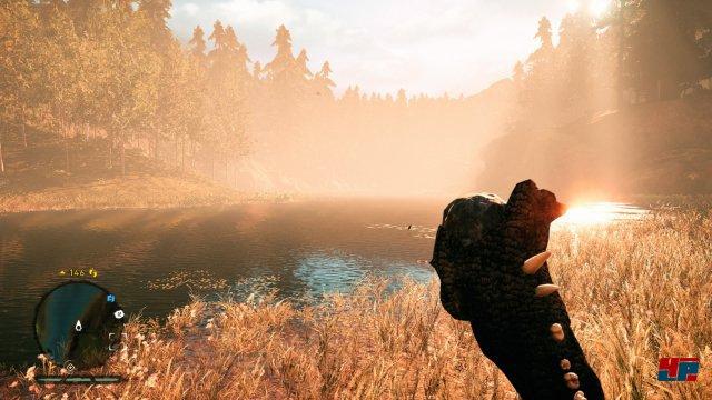Screenshot - Far Cry Primal (PlayStation4) 92520652