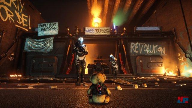 Screenshot - Homefront: The Revolution (PC) 92525970