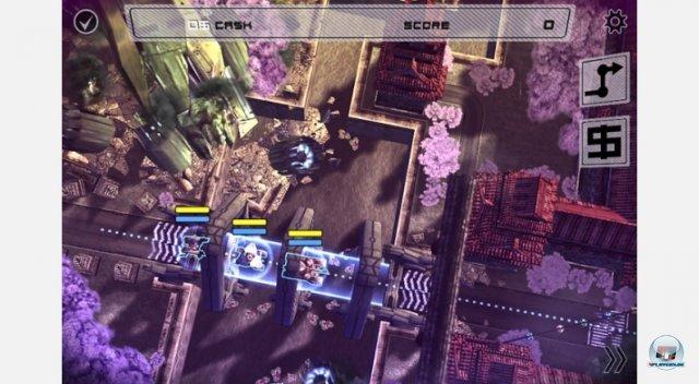 Screenshot - Anomaly Korea (iPad) 2382752