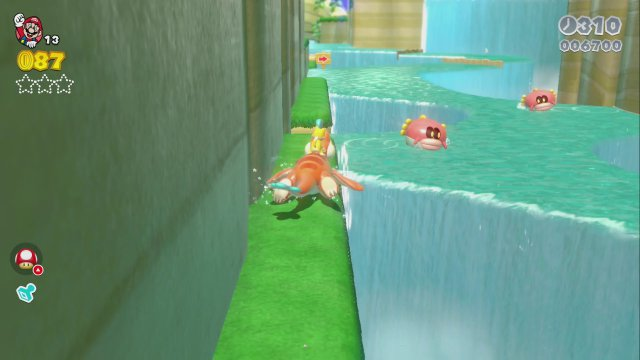 Screenshot - Super Mario 3D World   Bowser's Fury (Switch) 92633282