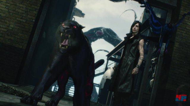 Screenshot - Devil May Cry 5 (PlayStation4Pro) 92583651