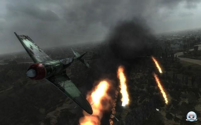 Screenshot - Air Conflicts: Secret Wars (PC) 2234213