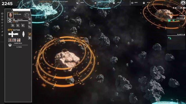 Screenshot - Falling Frontier (PC) 92640616