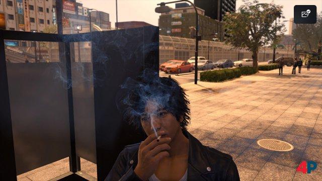 Screenshot - Lost Judgment (PlayStation5) 92650229