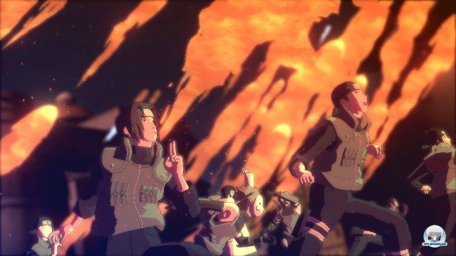 Screenshot - Naruto Shippuden: Ultimate Ninja Storm 3 (PlayStation3) 2373792