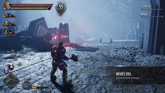 Screenshot - Dungeons & Dragons: Dark Alliance (PC) 92644815