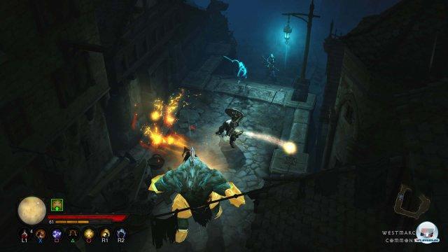 Screenshot - Diablo 3: Reaper of Souls (PlayStation4) 92472158