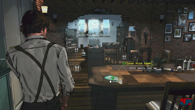Screenshot - D4: Dark Dreams Don't Die (XboxOne) 92491372