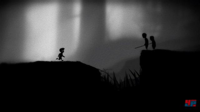 Screenshot - Limbo (XboxOne) 92496018
