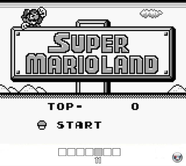 <br><br><b>Super Mario Land (1989)</b><br><br> 1933048