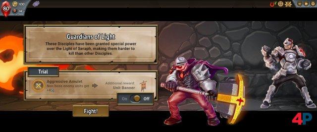 Screenshot - Monster Train (PC)