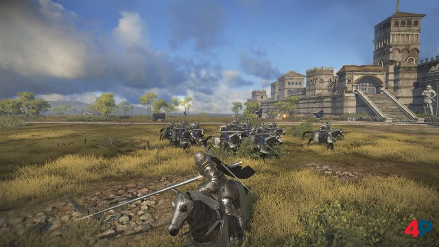 Screenshot - Blood of Steel (PC) 92601540