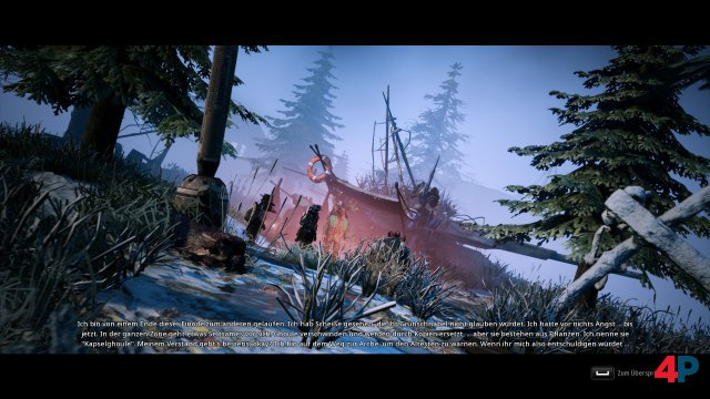 Screenshot - Mutant Year Zero: Seed of Evil (PC) 92592965