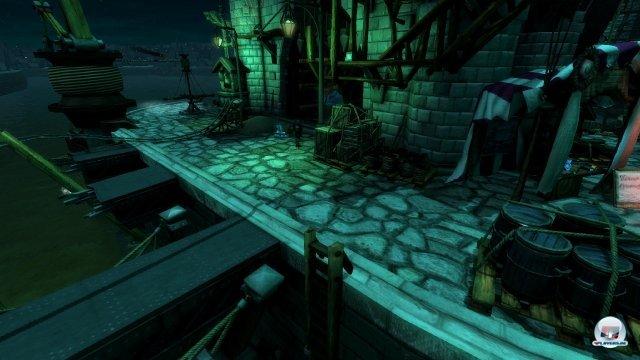 Screenshot - Haunted (PC) 2258572