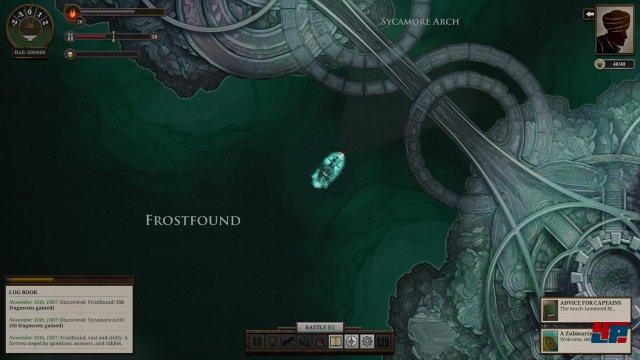 Screenshot - Sunless Sea (Linux) 92534947