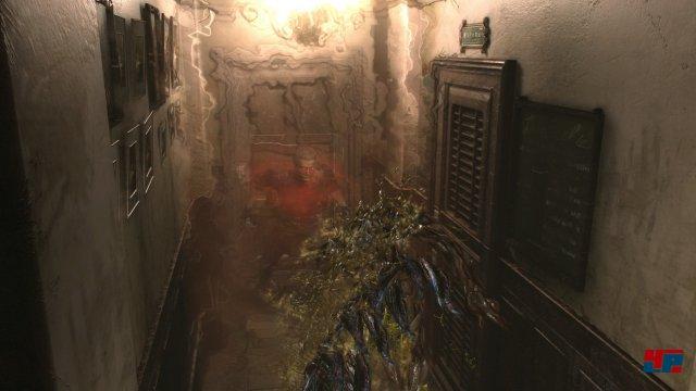Screenshot - Resident Evil Zero (360)