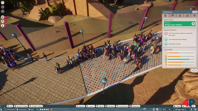 Screenshot - Planet Zoo (PC) 92595514