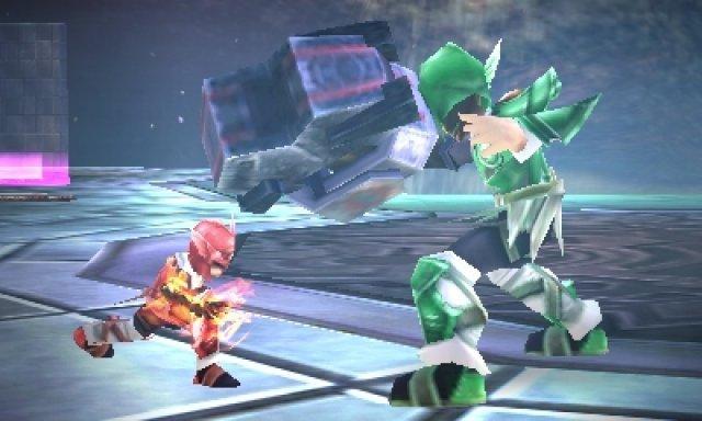 Screenshot - Kid Icarus: Uprising (3DS) 2330927