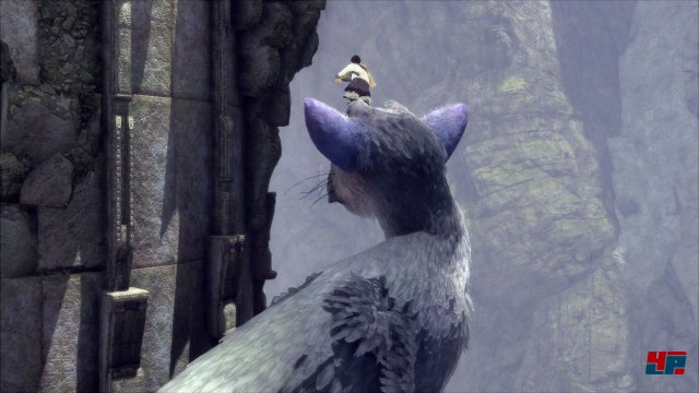 Screenshot - The Last Guardian (PS4) 92537340