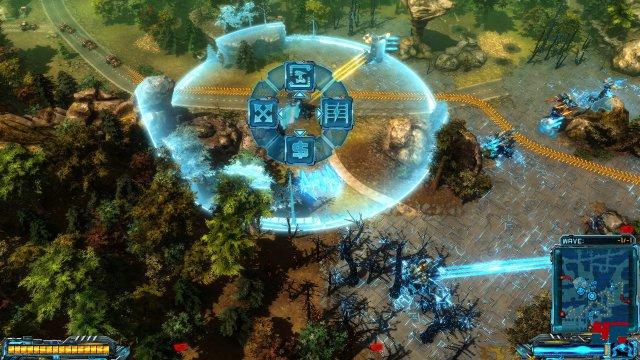 Screenshot - X-Morph: Defense (PC) 92556480