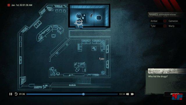 Screenshot - Unheard (PC) 92585364