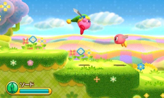 Screenshot - Kirby Triple Deluxe (3DS) 92474114