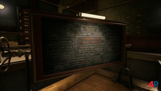 """Details am """"Wegesrand"""" ergänzen die Handlung - erzählen aber keine zusätzlichen Geschichten."""