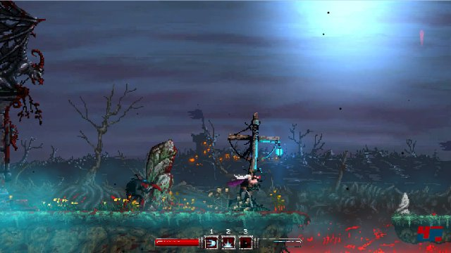 Screenshot - Slain! (PC) 92509094